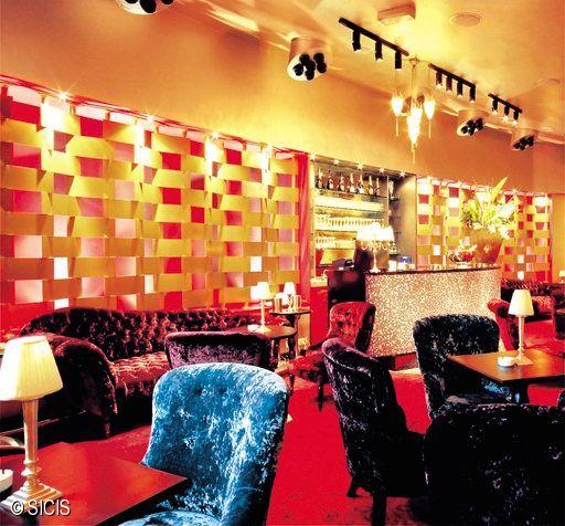 Olanda - Cineac Lounge - Amsterdam SICIS - Poza 5