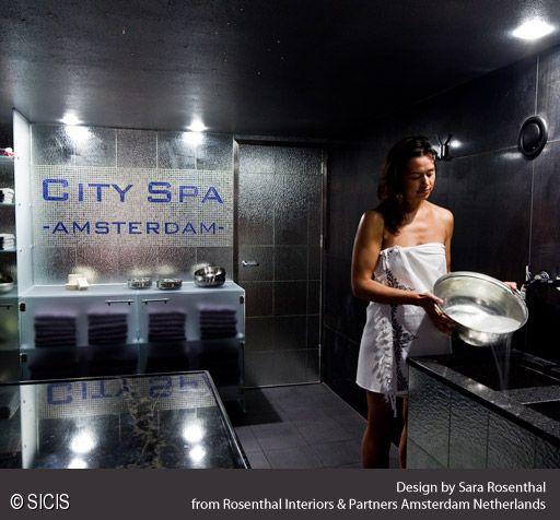 Olanda - SPA  V3 - Huidinstituut Amsterdam SICIS - Poza 3