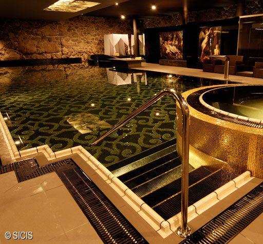 Polonia - Hotel Krasicki - Lidzbark Warminski SICIS - Poza 3