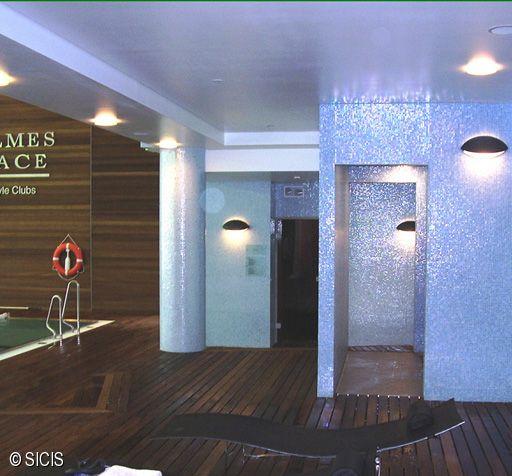 Polonia - Wellness Hotel Hilton -Varsavia SICIS - Poza 1