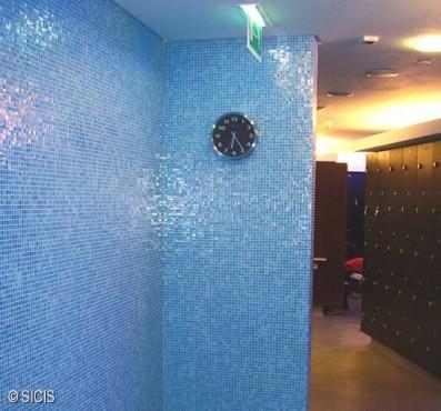 Polonia - Wellness Hotel Hilton -Varsavia SICIS - Poza 6