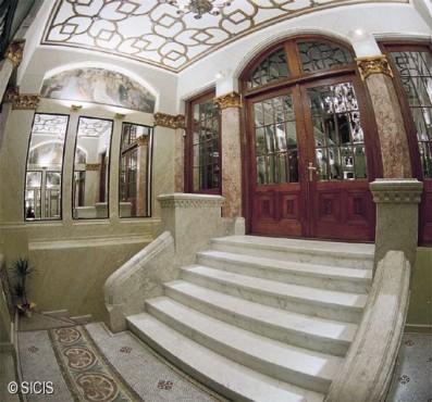 Romania - Vila Stratulat - Bucuresti SICIS - Poza 6