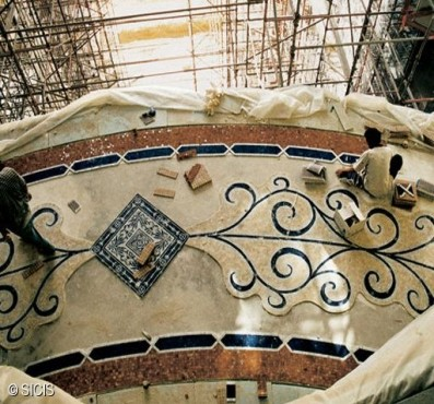 Saudi Arabia - Oasis Shopping Hall - Jeddah SICIS - Poza 2