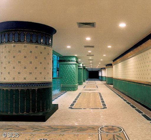 Saudi Arabia - Oasis Shopping Hall - Jeddah SICIS - Poza 4