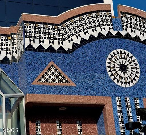 Saudi Arabia - Oasis Shopping Hall - Jeddah SICIS - Poza 5