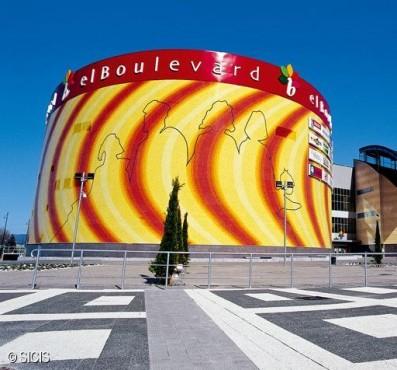 Spania - El Boulevard - Victoria SICIS - Poza 3