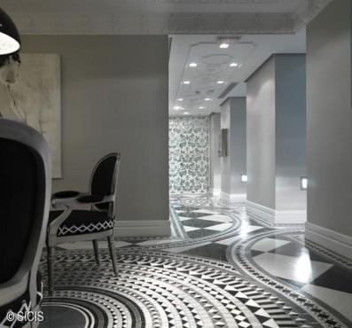 Spania- Selenza Hotel - Madrid SICIS - Poza 5