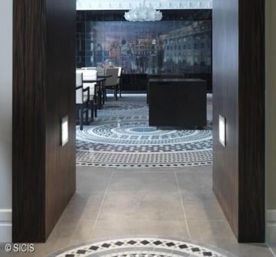 Spania- Selenza Hotel - Madrid SICIS - Poza 9