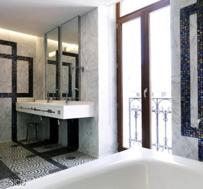 Spania- Selenza Hotel - Madrid SICIS - Poza 14