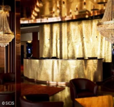 Sweden - Casino Cosmopol - Stockholm SICIS - Poza 1