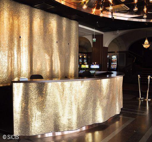Sweden - Casino Cosmopol - Stockholm SICIS - Poza 2