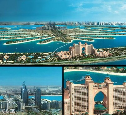 Emiratele Arabe Unite - Atlantis Hotel - Dubai SICIS - Poza 1