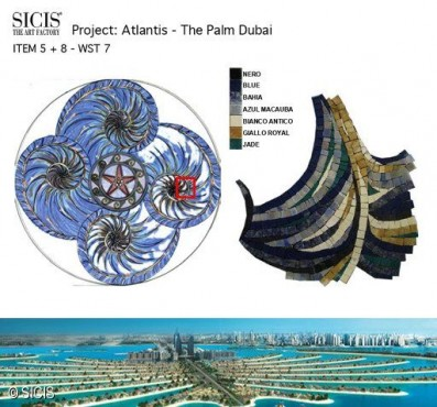 Emiratele Arabe Unite - Atlantis Hotel - Dubai SICIS - Poza 5