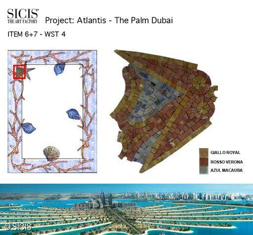 Emiratele Arabe Unite - Atlantis Hotel - Dubai SICIS - Poza 6