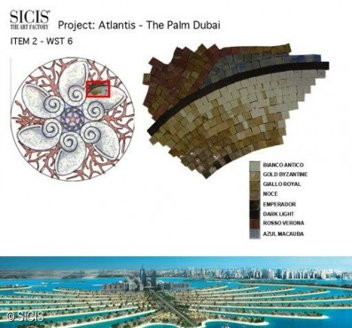 Emiratele Arabe Unite - Atlantis Hotel - Dubai SICIS - Poza 7
