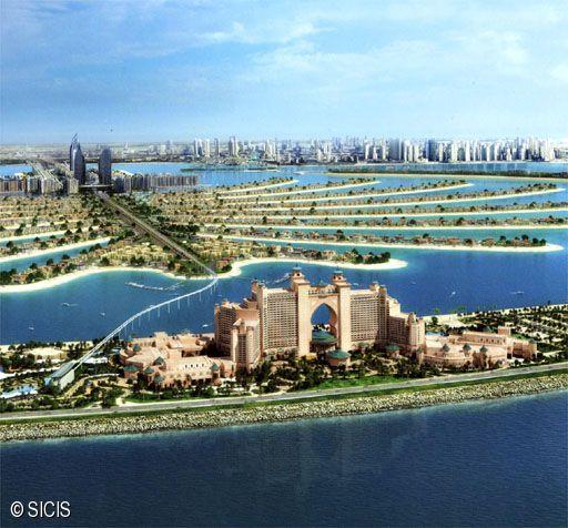 Emiratele Arabe Unite - Atlantis Hotel - Dubai SICIS - Poza 9
