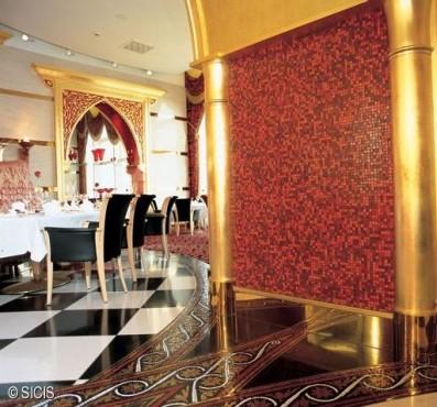Emiratele Arabe Unite - Burj Al Arab - Dubai SICIS - Poza 4