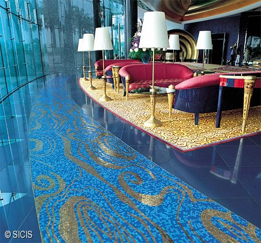 Emiratele Arabe Unite - Burj Al Arab - Dubai SICIS - Poza 7