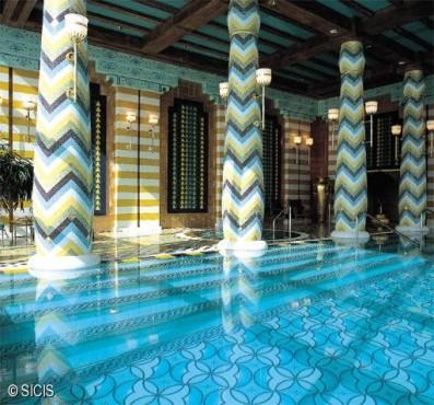 Emiratele Arabe Unite - Burj Al Arab - Dubai SICIS - Poza 9