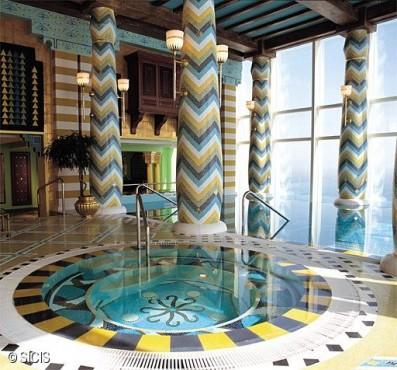 Emiratele Arabe Unite - Burj Al Arab - Dubai SICIS - Poza 12