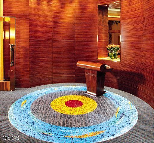 Emiratele Arabe Unite -Emirates Palace Hotel - Abu Dhabi SICIS - Poza 2