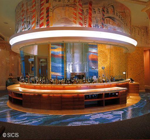 Emiratele Arabe Unite -Emirates Palace Hotel - Abu Dhabi SICIS - Poza 4