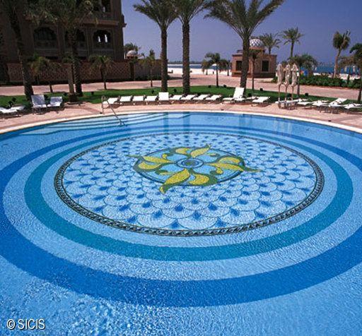 Emiratele Arabe Unite -Emirates Palace Hotel - Abu Dhabi SICIS - Poza 7