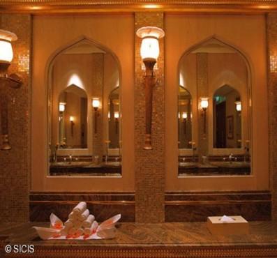 Emiratele Arabe Unite -Emirates Palace Hotel - Abu Dhabi SICIS - Poza 13