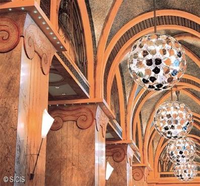 Emiratele Arabe Unite -Emirates Palace Hotel - Abu Dhabi SICIS - Poza 20
