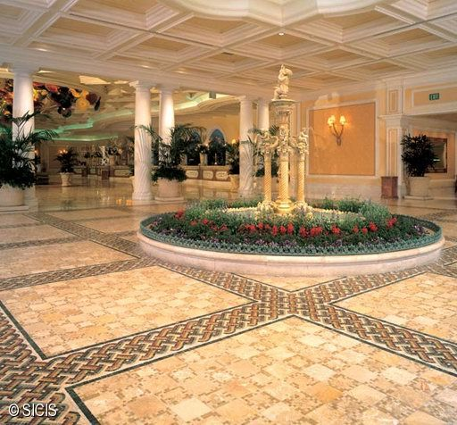 United States - Bellagio Hotels - Las Vegas SICIS - Poza 2