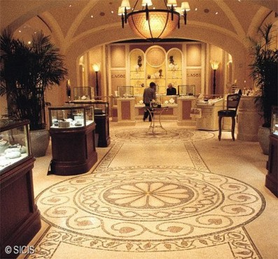 United States - Bellagio Hotels - Las Vegas SICIS - Poza 5