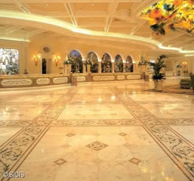United States - Bellagio Hotels - Las Vegas SICIS - Poza 7