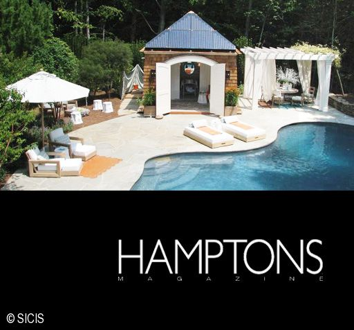 United States - Hamptons Magazine SICIS - Poza 1