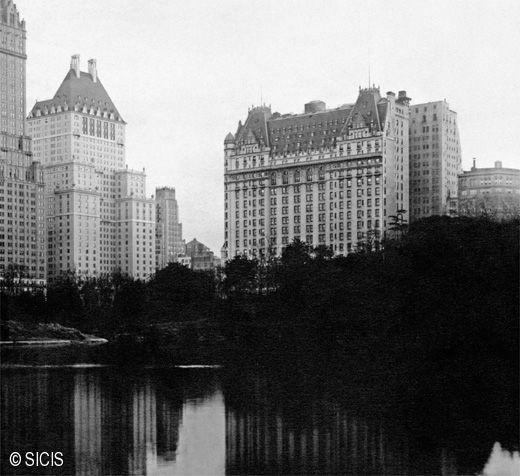 United States - Hotel Plaza - New York SICIS - Poza 8