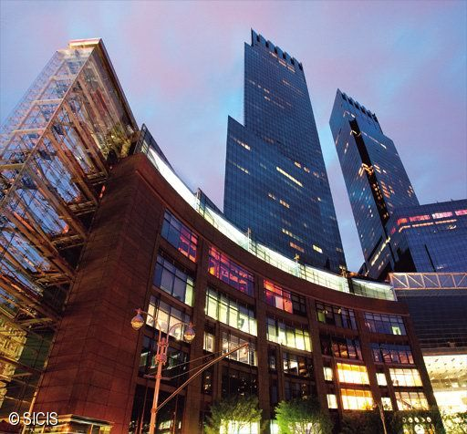 United States - Mandarin Oriental Hotel - New York SICIS - Poza 1