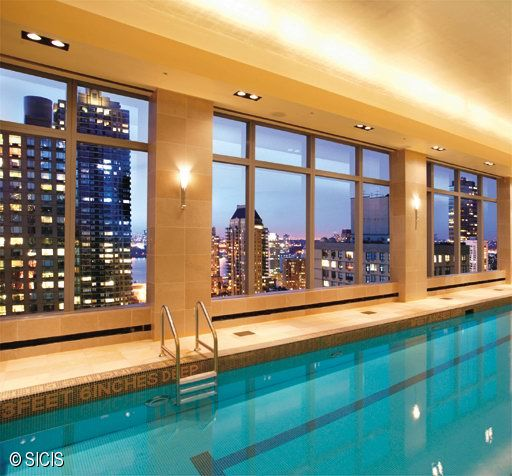 United States - Mandarin Oriental Hotel - New York SICIS - Poza 3