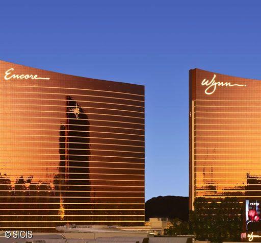 United States - Wynn - Las Vegas SICIS - Poza 3