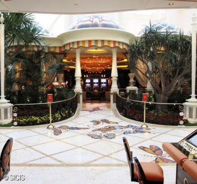 United States - Wynn - Las Vegas SICIS - Poza 5
