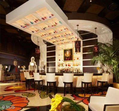 United States - Wynn - Las Vegas SICIS - Poza 6