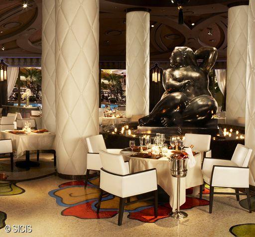 United States - Wynn - Las Vegas SICIS - Poza 8
