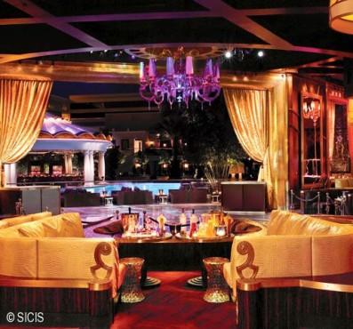 United States - Wynn - Las Vegas SICIS - Poza 11