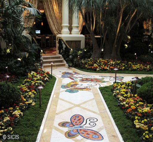 United States - Wynn - Las Vegas SICIS - Poza 15