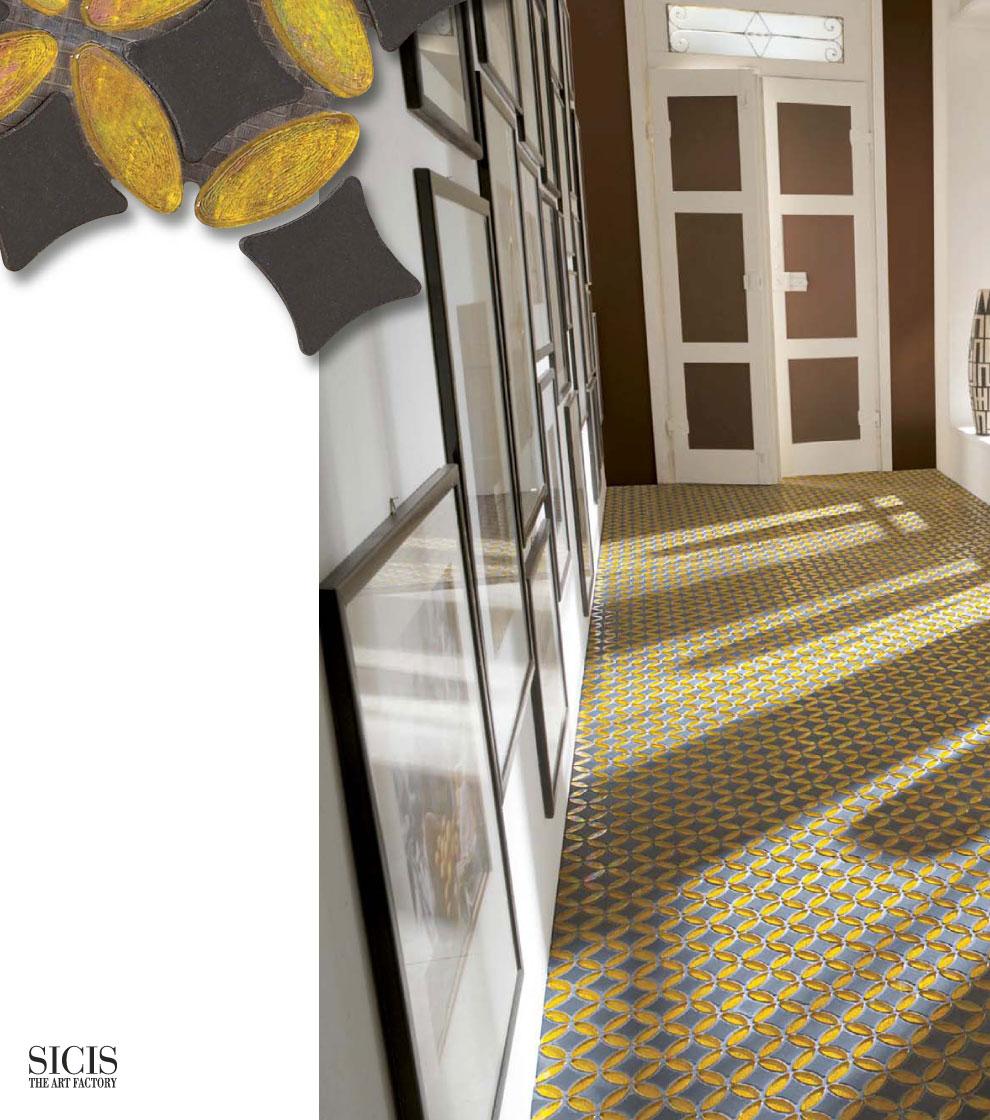 Mozaic SICIS - Poza 12