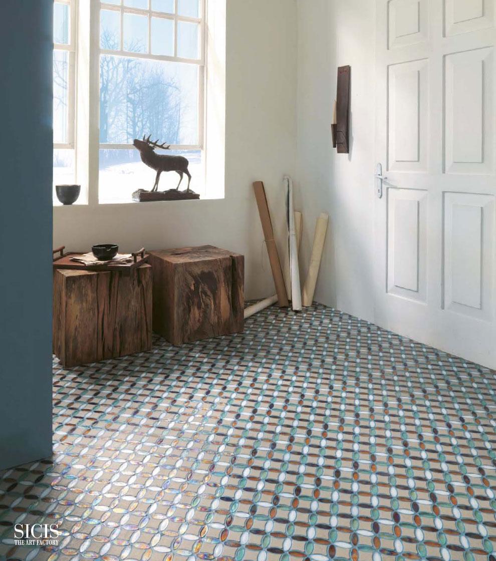 Mozaic SICIS - Poza 18