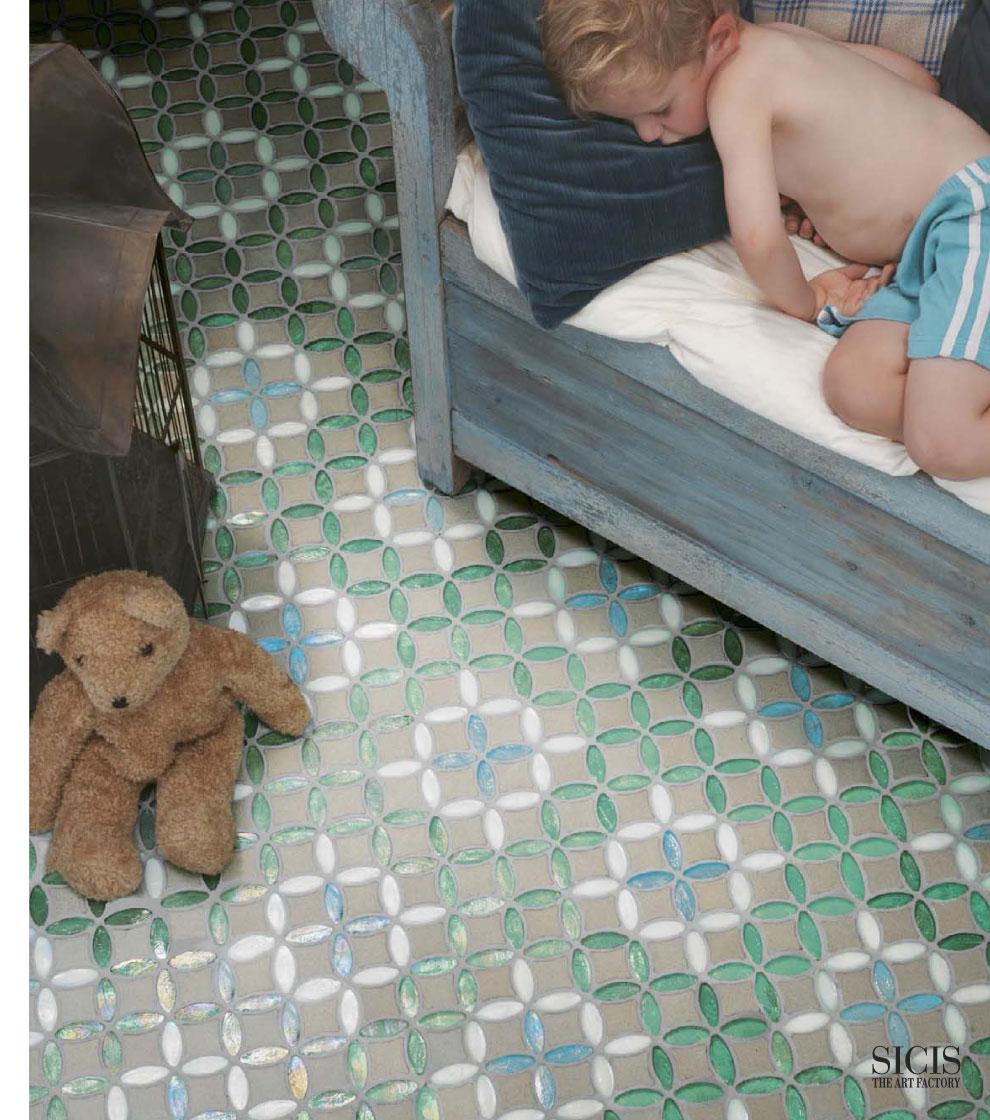 Mozaic SICIS - Poza 20