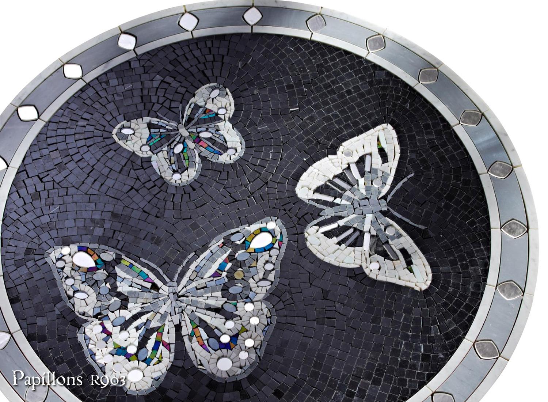 Mozaic din marmura SICIS - Poza 3