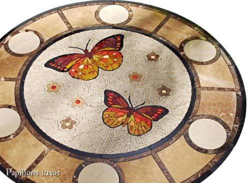 Mozaic din marmura SICIS - Poza 8