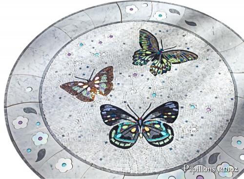 Mozaic din marmura SICIS - Poza 10