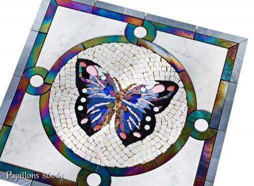 Mozaic din marmura SICIS - Poza 12
