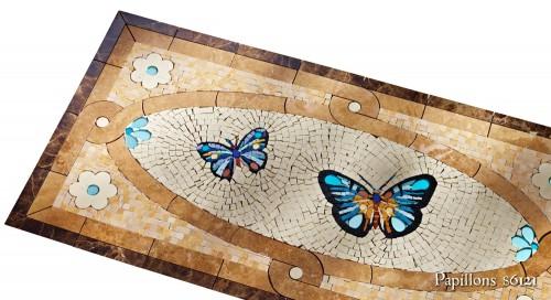 Mozaic din marmura SICIS - Poza 13